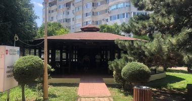 Se redeschid pavilioanele pentru pensionari, în parcurile din Constanţa