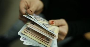 Pensia socială minimă garantată, majorată cu 30% de la 1 martie