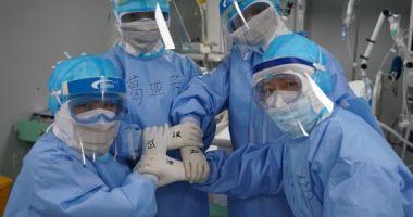 Peste 230.000 de cadre medicale au fost infectate cu coronavirus la nivel mondial