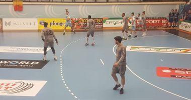 Handbal, Cupa EHF /  HC Dobrogea Sud, învinsă de FC Porto Sofarma