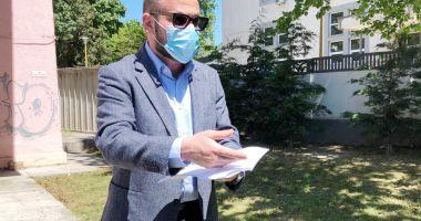 """Horia Constantinescu: """"Măștile de pe piață nu sunt conforme! Nu oferă protecție împotriva noului coronavirus!"""""""