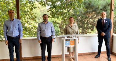 Alegeri locale 2020 / Alianța USR - PLUS își lansează candidații pentru Năvodari și Costinești