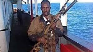 Pirații fac legea pe mările și oceanele lumii