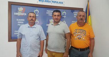 PMP și-a desemnat candidatul la Primăria Independența