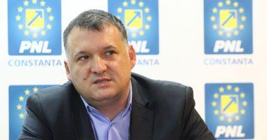 Ce spune Bogdan Huțucă despre demisia liberalului George Muhscină