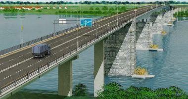 Cel de-al treilea pod peste Dunăre, la Zimnicea. România și Bulgaria vor încheia un acord interguvernamental