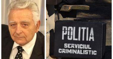 Crime atroce din trecutul Constanței, rememorate de un fost șef al Poliției