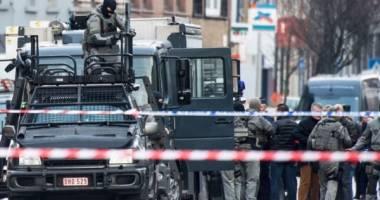 MAE: Atenționare de călătorie, după ridicarea nivelului de alertă teroristă în Belgia