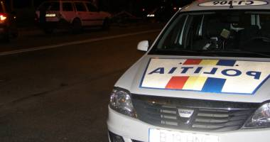 Șoferul BMW-ului oprit cu focuri de armă, ARESTAT PREVENTIV pentru 30 de zile