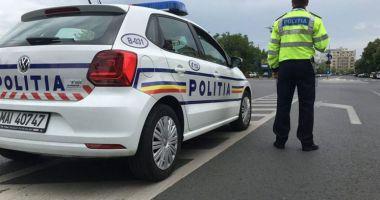 Un polițist a încercat să se sinucidă. La evaluarea din 2017 fusese declarat apt