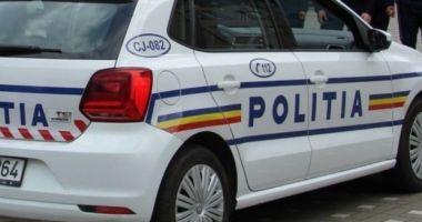 Un adolescent de 16 ani, depistat de polițiști după ce a reclamat la 112 o falsă răpire