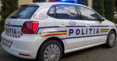 Accident rutier în stațiunea Mamaia. O persoană a fost rănită