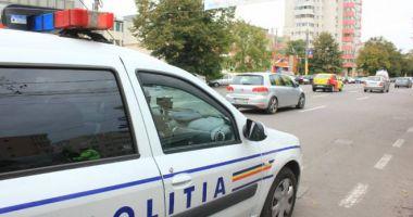 Șoferi iresponsabili prinși de polițiști în trafic
