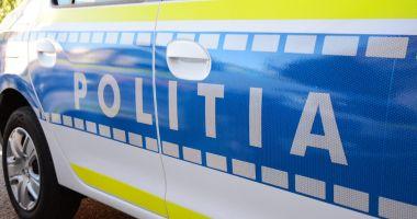 Un tâlhar se dădea drept polițist, pe străzile Constanței!