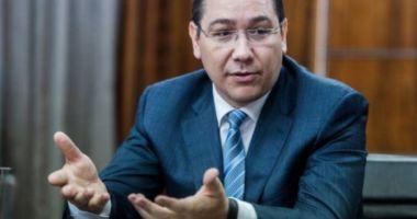Parlamentarii Pro România vor vota moțiunea de cenzură