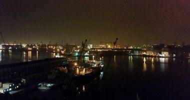 Grav incident, în această seară, în Portul Constanța! Intervin salvatorii ISU Dobrogea