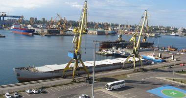 Portul Constanța așteaptă de prea mulți ani să fie scos din starea de semi-izolare