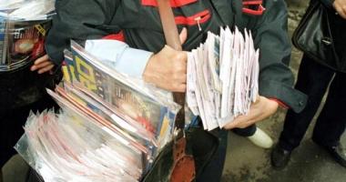 A început expedierea buletinelor de vot pentru românii din străinătate