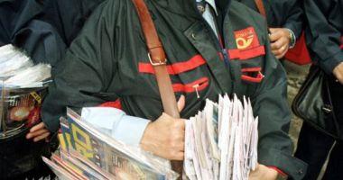 A început vaccinarea angajaților Poștei Române. 39% dintre salariați vor să se imunizeze