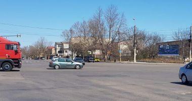 """Ce carantină, ce stare de urgență? Străzi pline de mașini, la Constanța. """"Reporniți urgent semafoarele!"""""""
