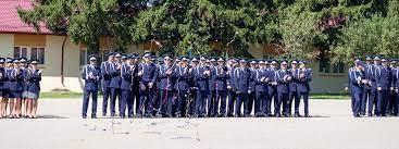Focar de COVID-19 Șscoala de Agenți de Poliție