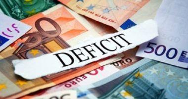 Premieră în execuția bugetară privind deficitul