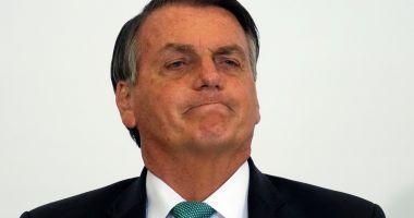 Preşedintele Braziliei ar putea fi acuzat de omucidere în masă