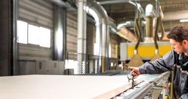 Preţurile producţiei industriale în România au crescut