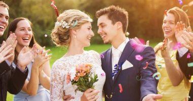 Tinerii căsătoriţi, premiaţi de Primăria Municipiului Medgidia