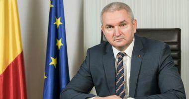 Prof. univ. dr. Nicu Marcu - președintele ASF: Digitalizarea impune adaptarea modelelor de supraveghere pentru prevenirea vulnerabilităților