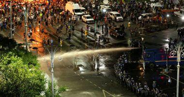 CE condamnă violențele împotriva jurnaliștilor din timpul protestelor din Piața Victoriei