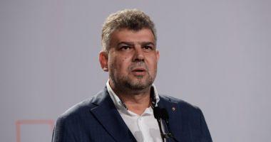 """PSD: """"Singura soluție este întoarcerea la popor prin alegeri anticipate"""""""