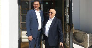 S-a făcut liniște la PSD Constanța! Felix Stroe deschide lista la Senat, Țuțuianu la Camera Deputaților