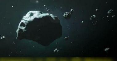 Avertisment de la NASA. Un asteroid masiv va trece pe lângă Pământ