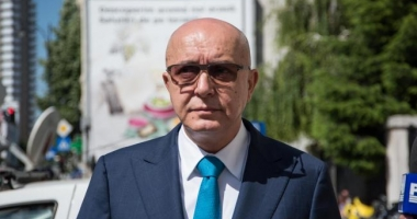 Puiu Popoviciu rămâne cu pedeapsa de 7 ani închisoare, după ce ICCJ i-a respins contestația în anulare