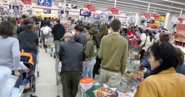 Puterea de cumpărare a salariilor s-a dublat în 29 de ani