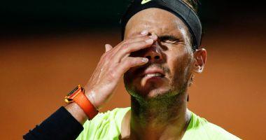 Tenis / Turneul de la Roma, fără principalul favorit: Rafael Nadal a fost eliminat în sferturile de finală