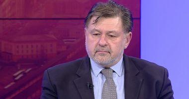 """Alexandru Rafila: """"Vom avea 1.000 de cazuri de coronavirus pe zi"""""""