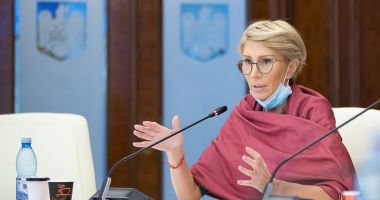 Începe recalcularea pensiilor. Raluca Turcan: Cinci milioane de dosare vor fi evaluate în următoarele 18 luni