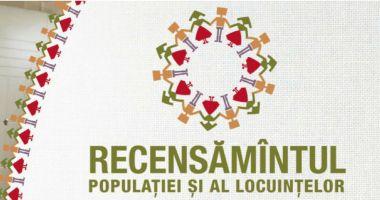 Recensământul populației și locuințelor se amână cu un an, din cauza pandemiei