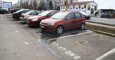 Regulament nou de parcare, la Constanţa. Iată zonele şi tarifele propuse pentru plată