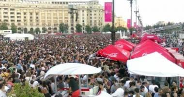 Protecția Consumatorului, decizie după concertul lui Robbie Williams