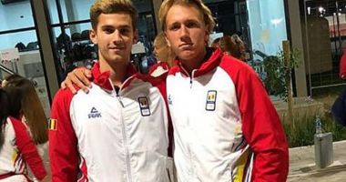 România a încheiat Jocurile Olimpice de Tineret  cu opt medalii