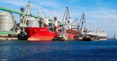 România - cel mai mare exportator de materii prime agricole din UE