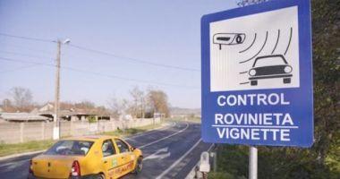 Camerele de pe drumurile publice, folosite ca radare? CNAIR, precizare