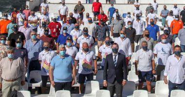 Structuri sportive constănţene, suspendate de Federaţia Română de Rugby