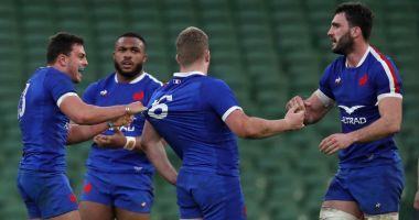 Rugby, Turneul celor 6 Naţiuni / Meciul Franţa - Scoţia, amânat!