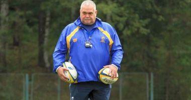 Doliu în rugby-ul românesc. A murit Adrian Costache!