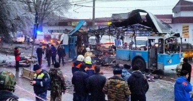 Al doilea atentat în Rusia: 14 morți, zeci de răniți