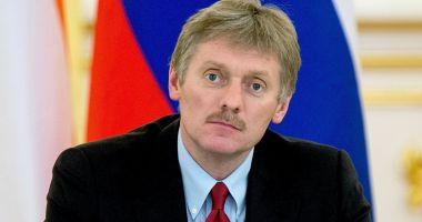 Rusia, critici dure la adresa strategiei de securitate a SUA